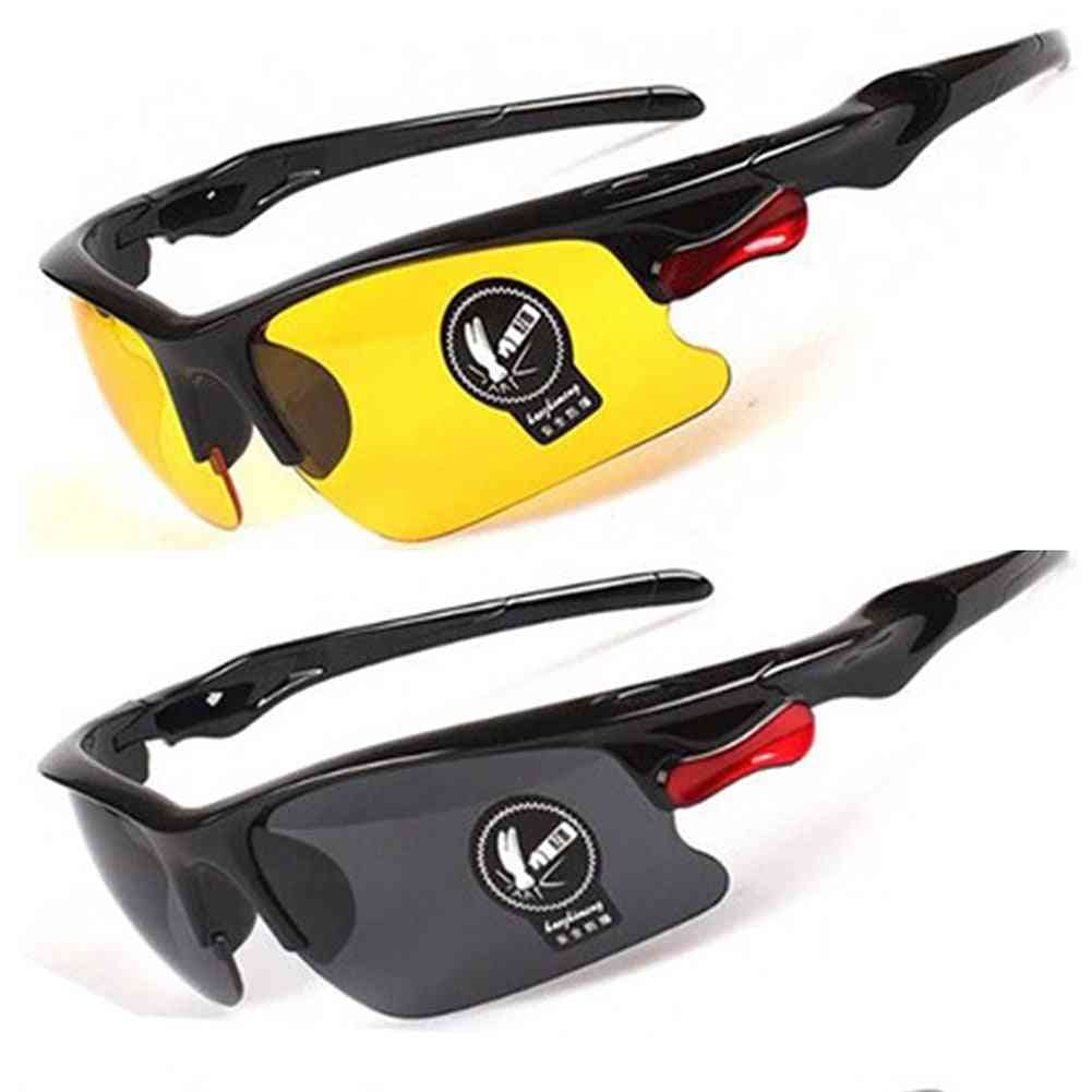 Safety Glasses Night Vision Protective Goggles