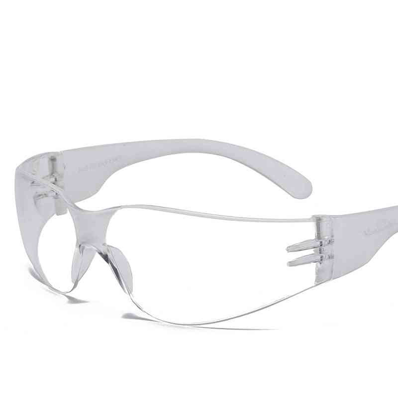 Anti-impact Anti-ultraviolet Outdoor Sports Safety Goggles