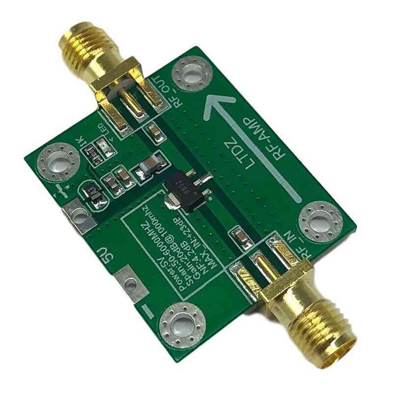 Rf Power Amplifier Board Transmitter Circuit Board