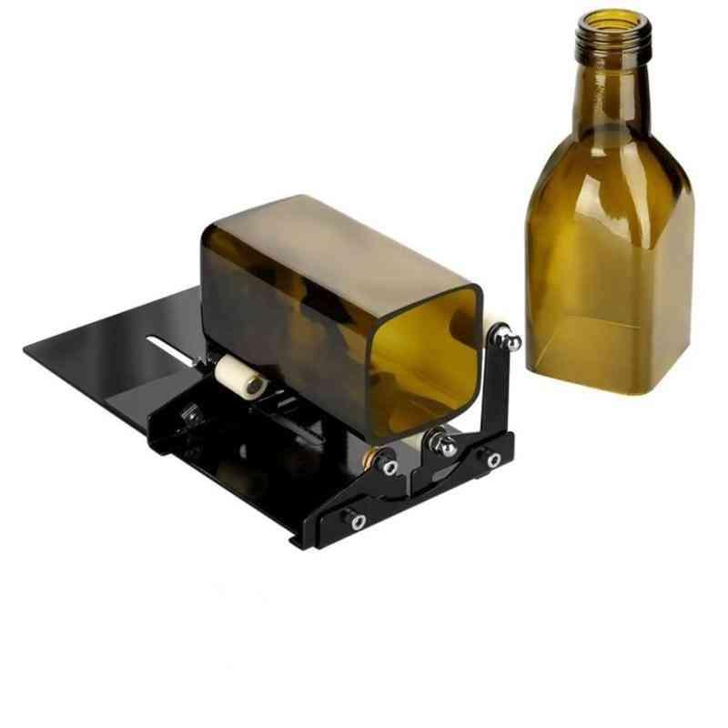 Glass Bottle Cutter Tool