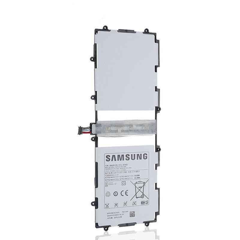 10.1 S2 N8000 N8010 N8020 N8013 P7510 P7500 P5100 P5110 P5113 Original Tablet Battery Sp3676b1a 7000mah