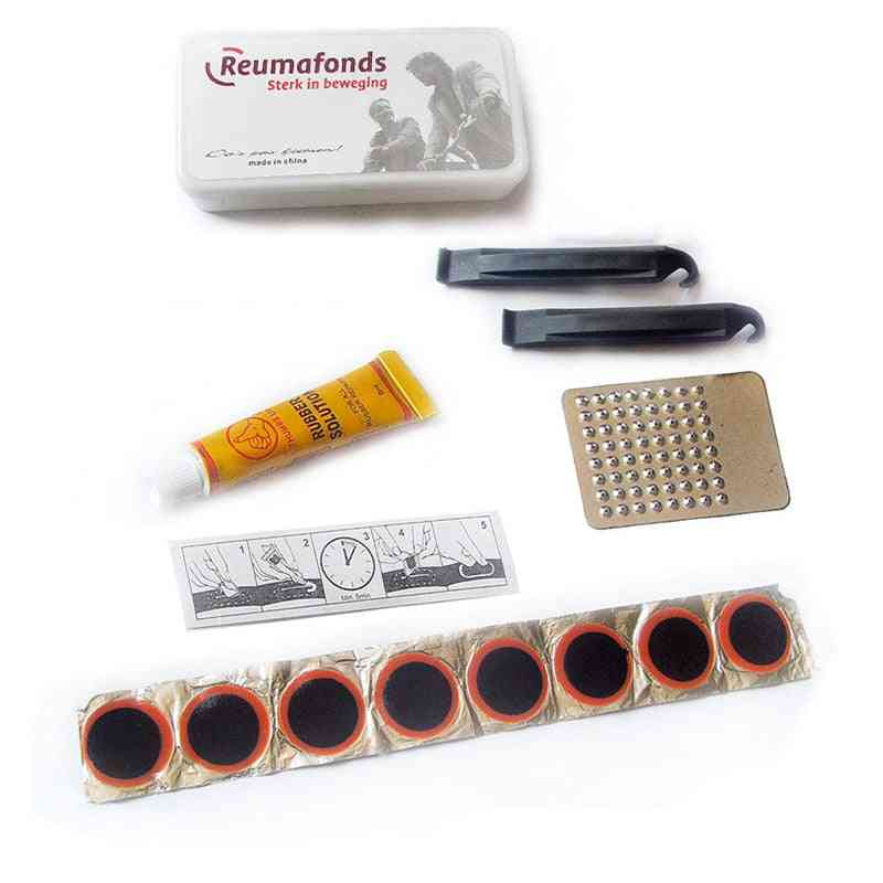 Cycling Puncture Repair Tools Kits Outdoor Accessories
