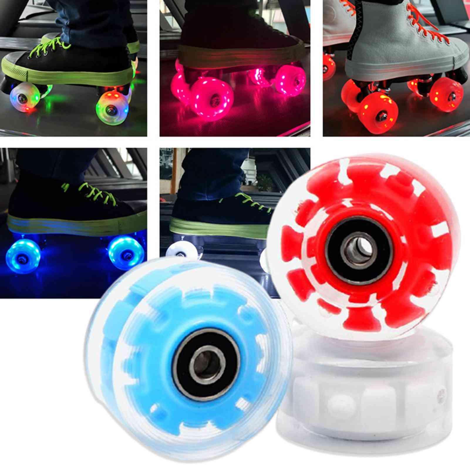 Wear-resistant Roller, Sliding, Skating, Skate Wheels Replacements