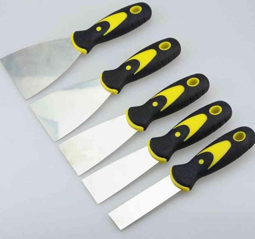 Putty Knife Scraper Blade / Shovel