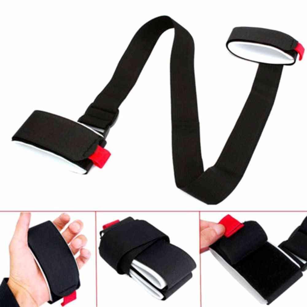 Shoulder Hand Carrier Lash Handle Straps