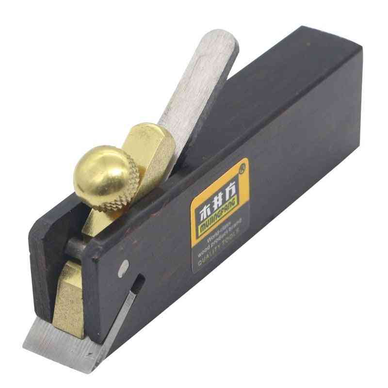 Mini Hand Planer Easy Operated Woodworking Tool
