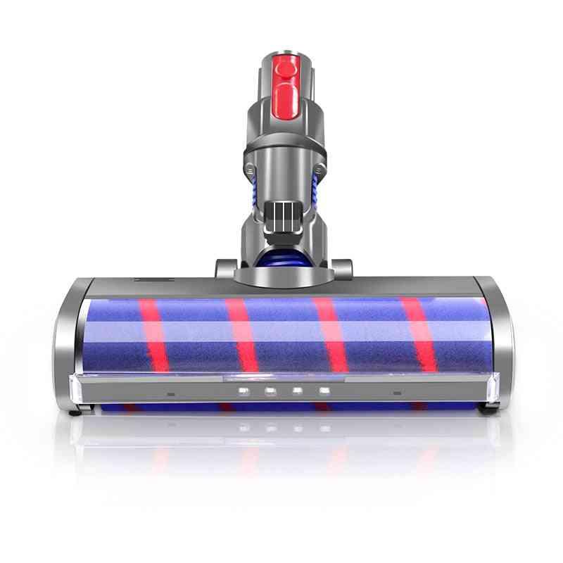 Floor Motor Head Motorized Electric Roller Brush Vacuum Cleaners Parts