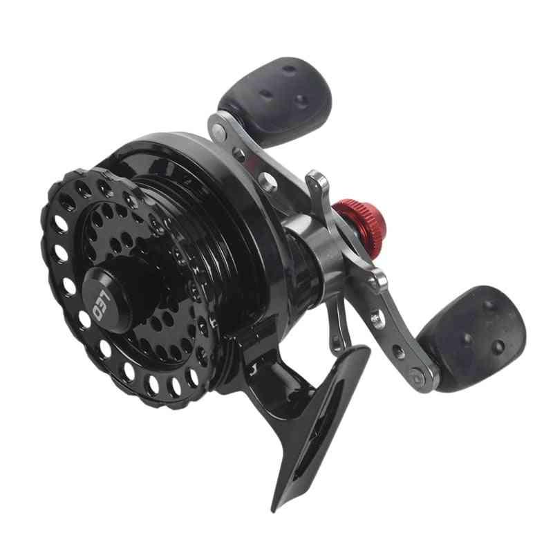 Fishing Reels Left Hand Fishing Reel Wheels
