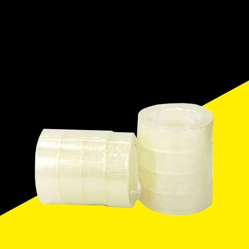 Transparent Single Sided  Tape