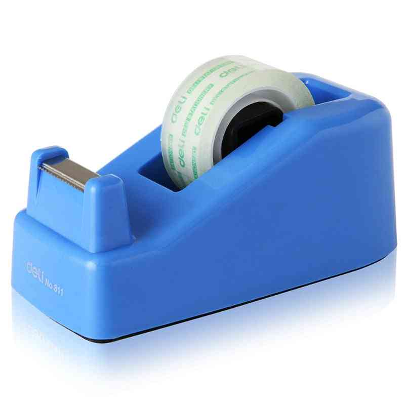 Tape Cutter For Wide