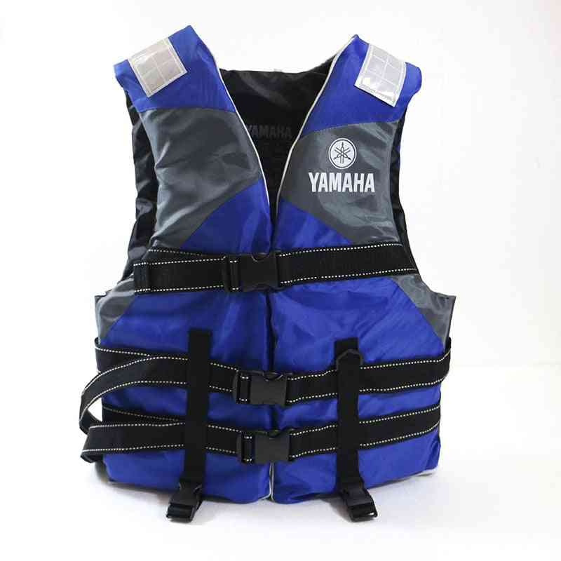 Outdoor Rafting Life Jacket