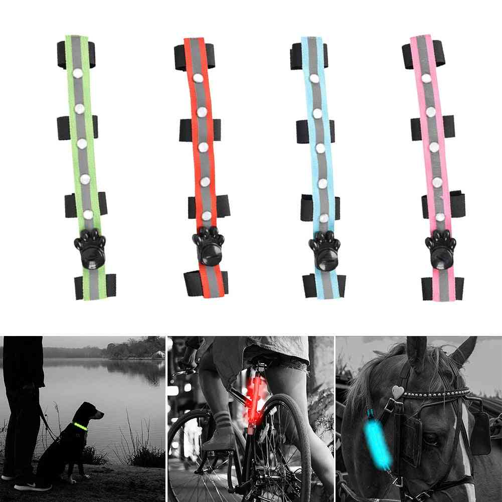 Running Equestrian Neck Riding Battery Powered Horse Harness Straps