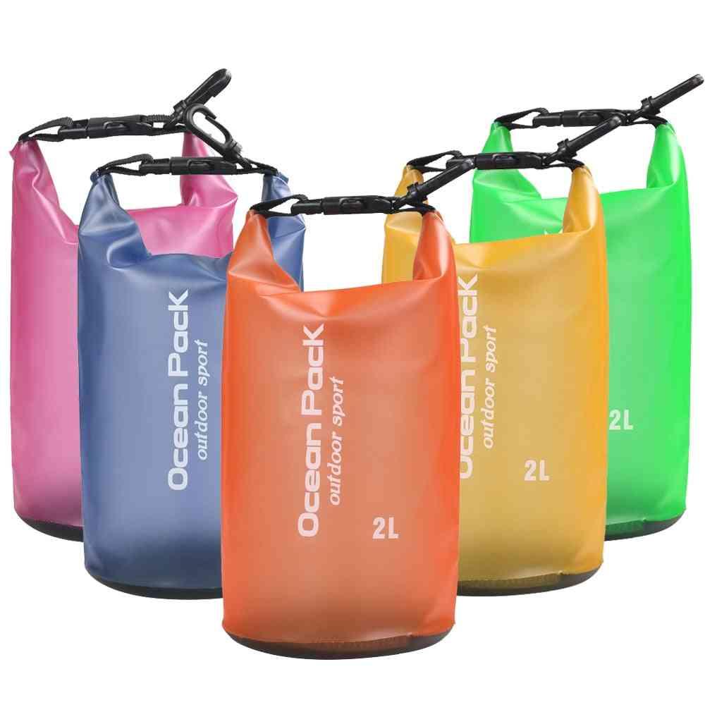 Waterproof Water Resistant Dry Bag
