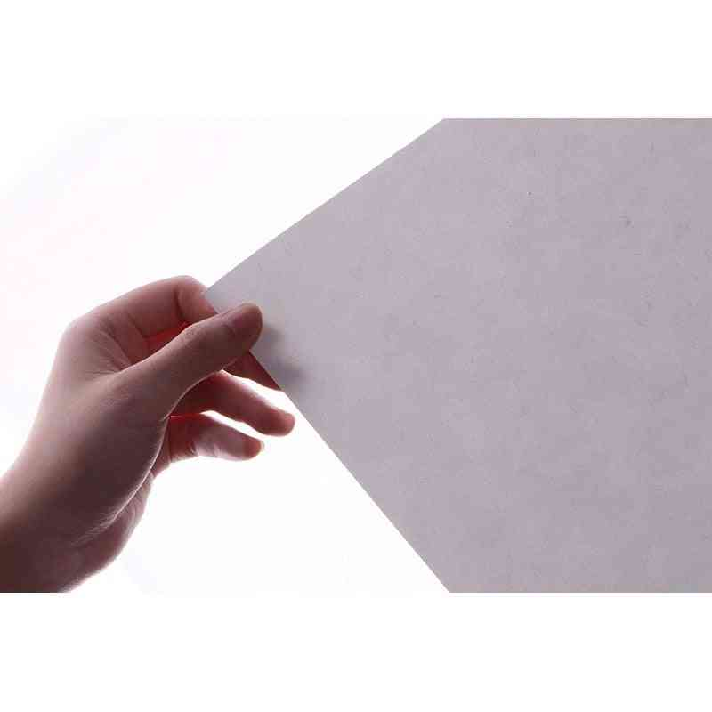 36gsm ,100% Cotton Paper,a4 210*297mm,white Color,red&blue Fiber Starch-free,waterproof,200 Sheets, Gcyt001