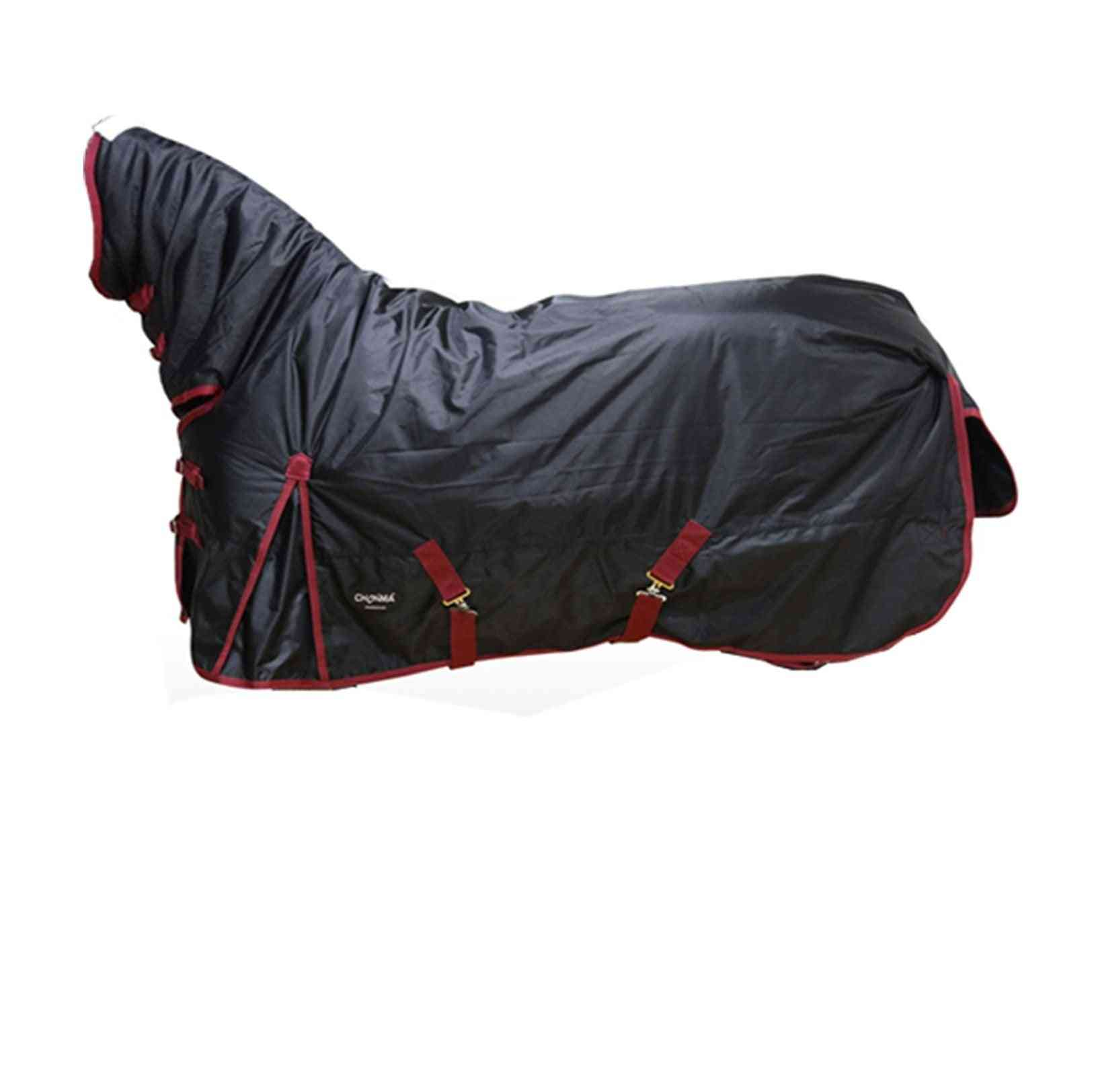 Waterproof Breathable Warm Thickening Comfortable Horse Rugs