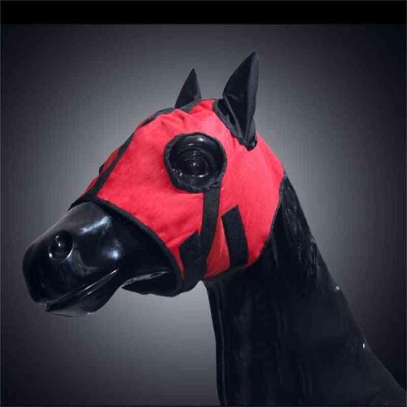 Waterproof Windproof Horse Head Cover