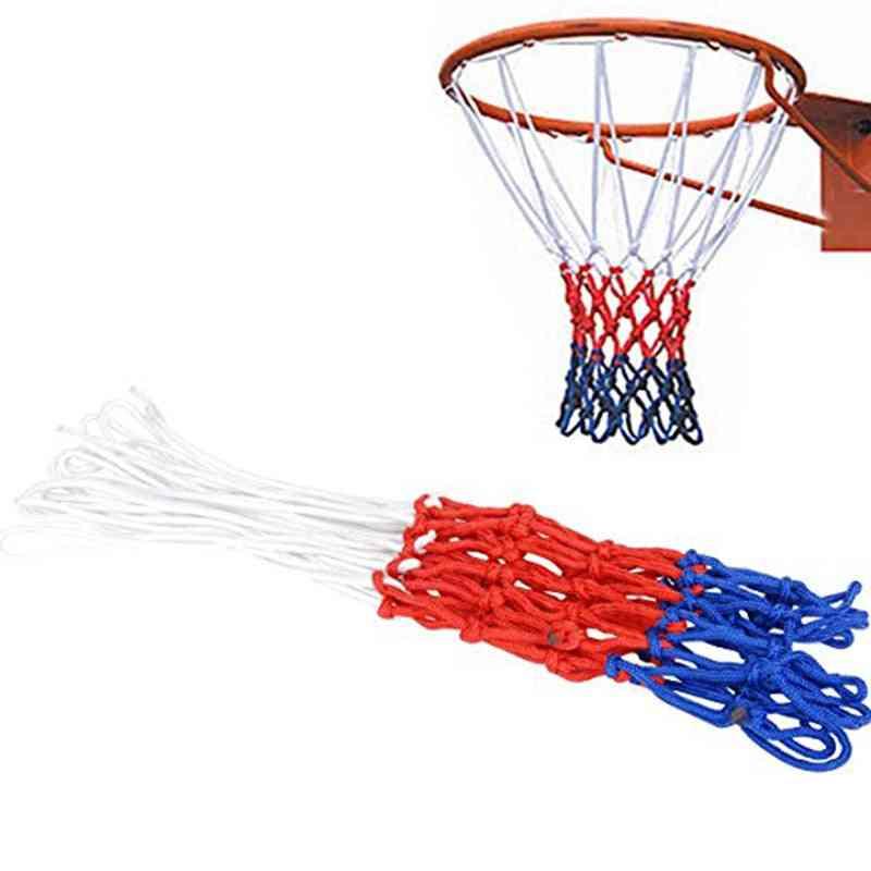 Nylon Mesh Indoor Outdoor Universal Basketball Net