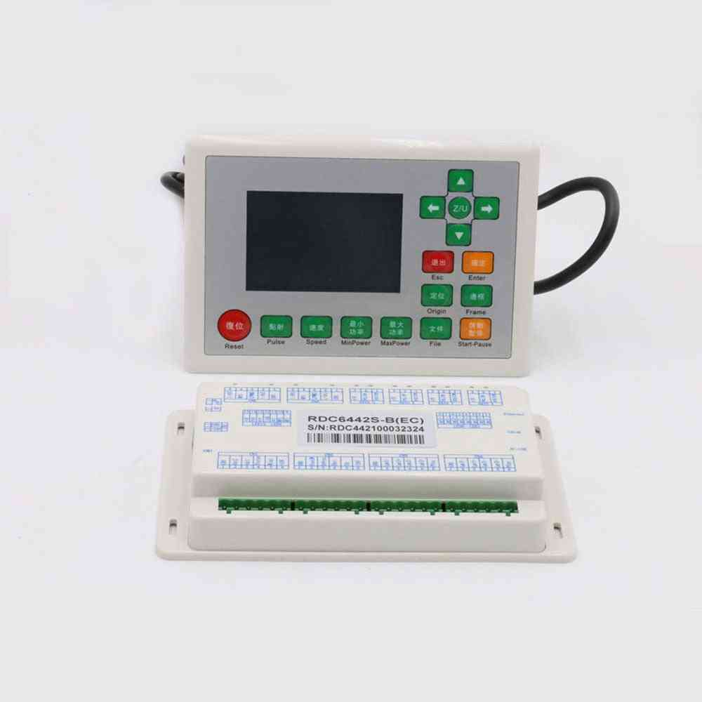 Rdc6442s Laser Controller