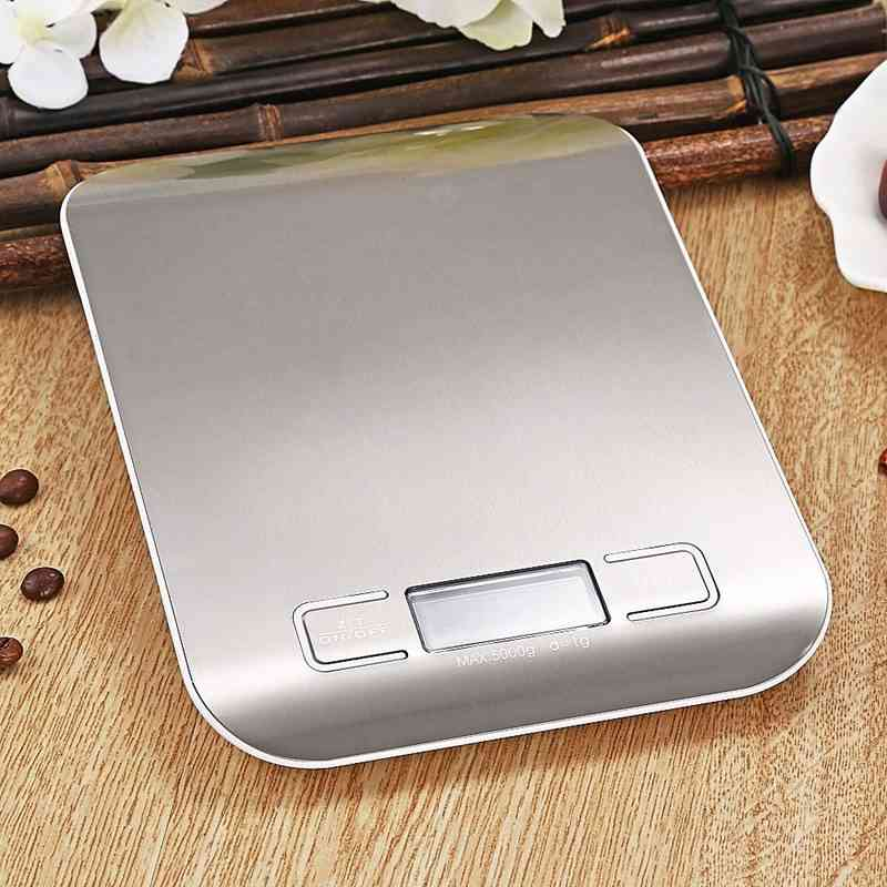 Digital Electronic Food Diet Scale