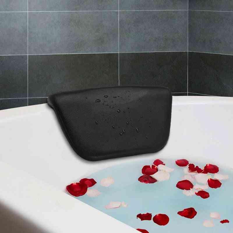 Bath Tub Cushion Pillow