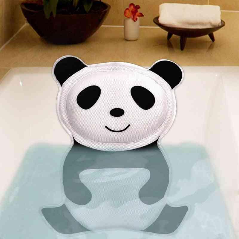 Panda Bath Pillow