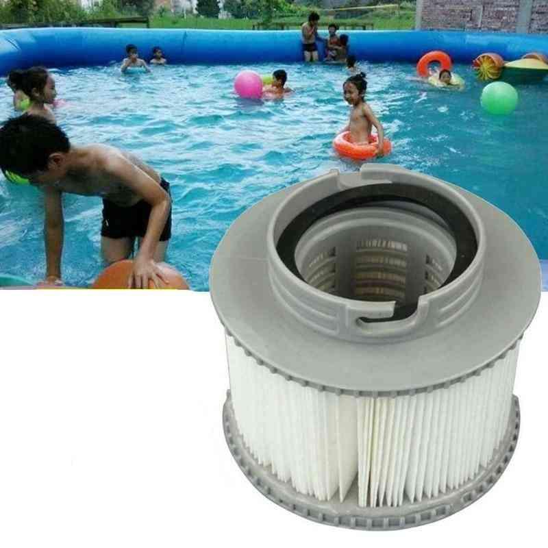 Filter Cartridge Fit Sweden Inflatable Spa, Bath Filter