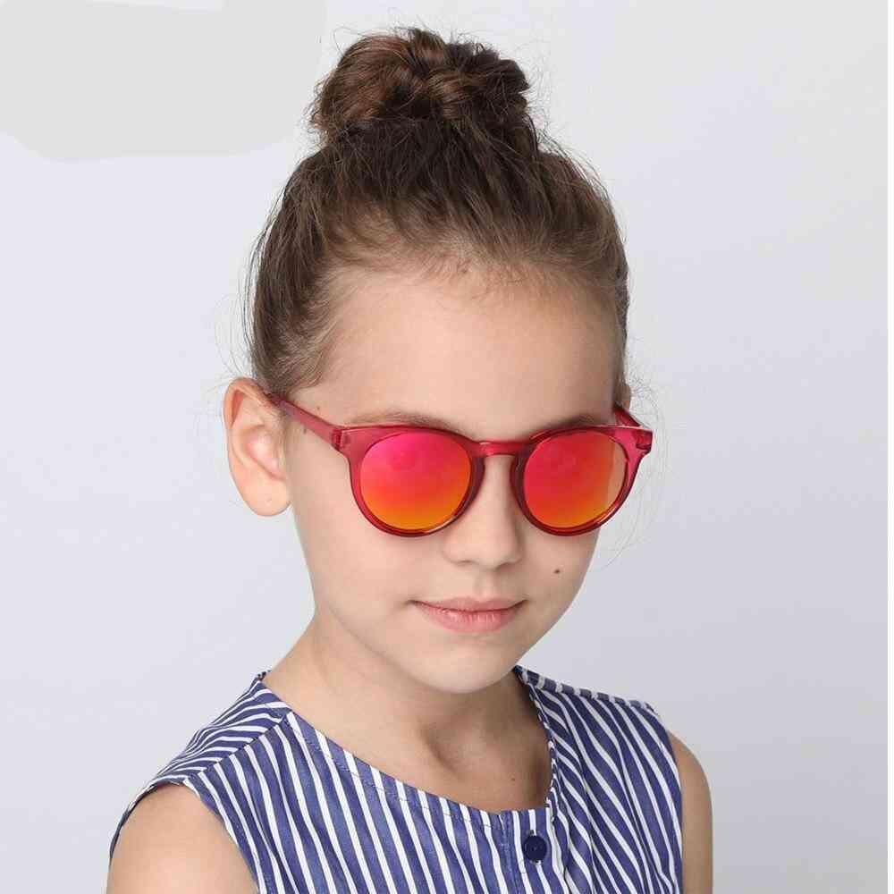 Polarized Sunglasses For Kids, Small Face Eyewear