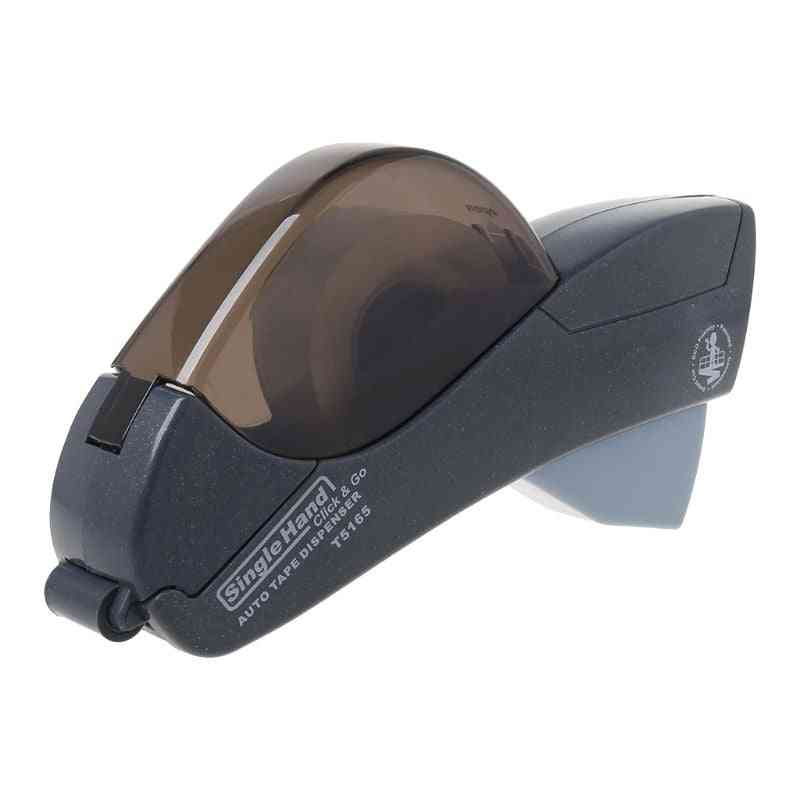 Automatic Tape Dispenser Hand-held One Press Cutter