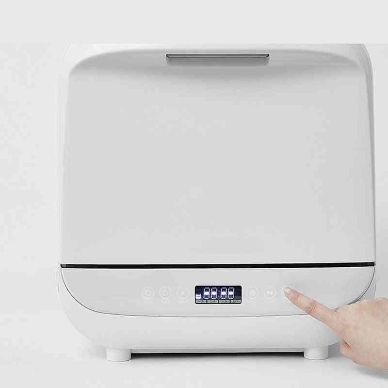 Desktop Small Dishwashing Machine