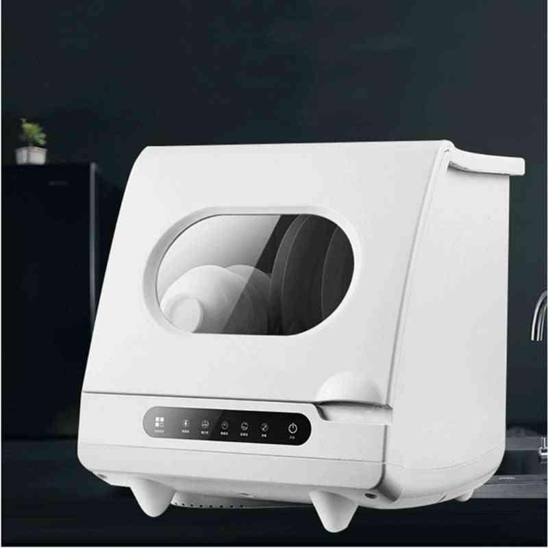 Dishwasher Household Small Desktop Drying