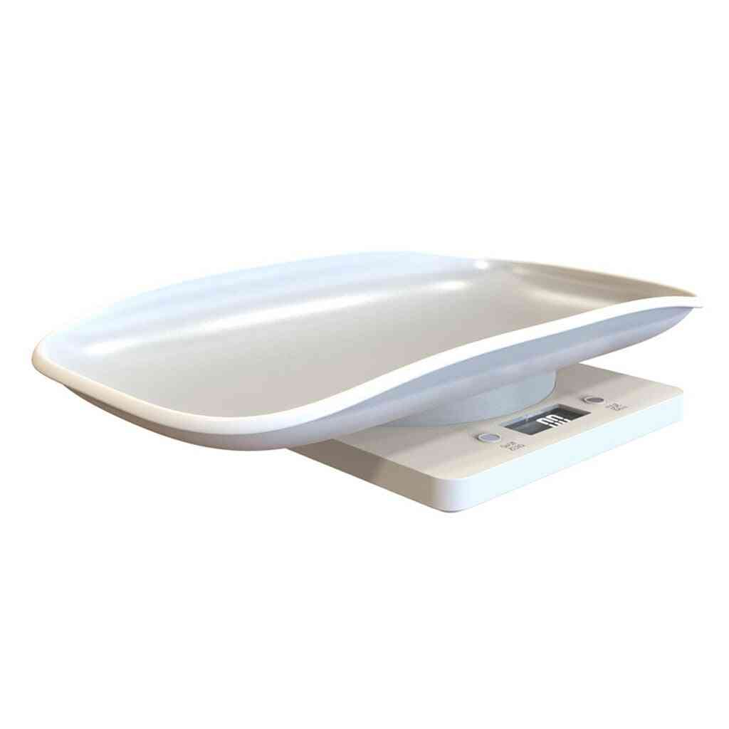 Lcd Electronic Baby Animal Weight Scales
