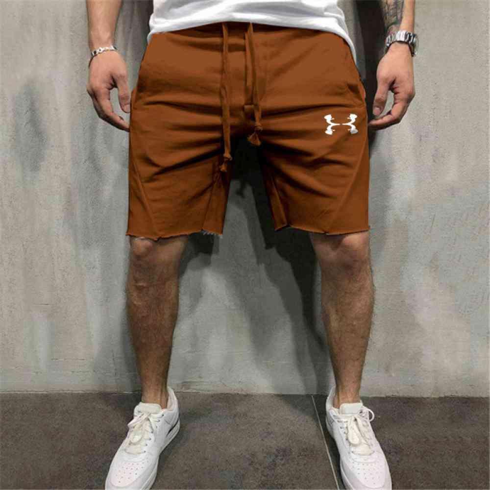 Loose Short Trouser