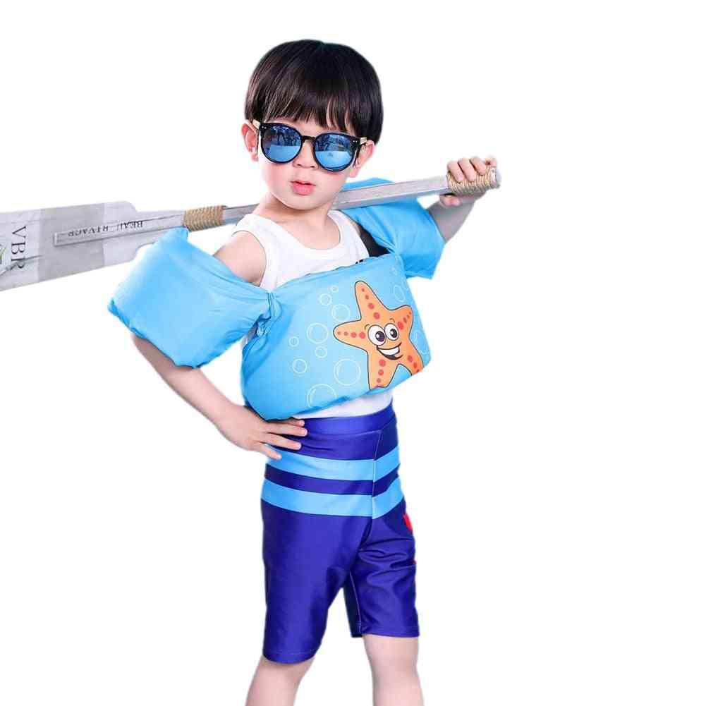 Kid Swimming Life Jacket