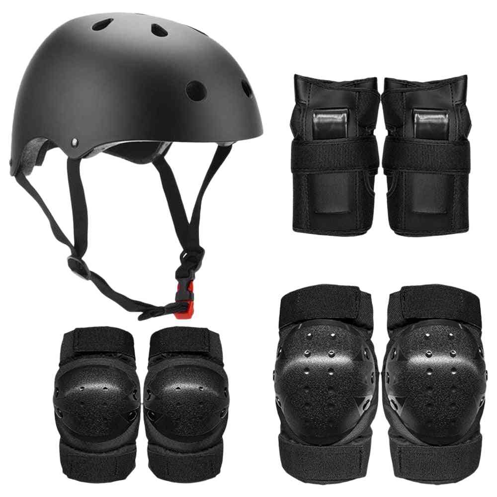 Multi Sports Safety Protection
