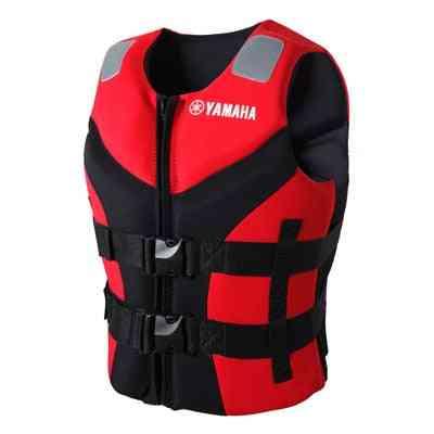 Water Sports Life Jacket, Life-saving Clothes Buoyancy Vest