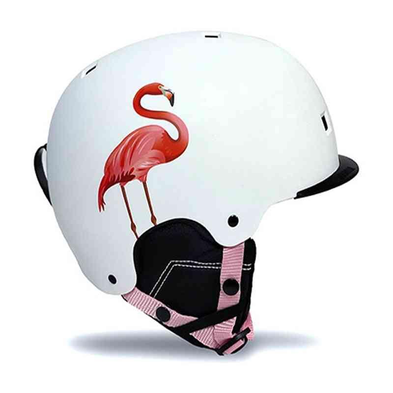 New Ski Helmet For Adult