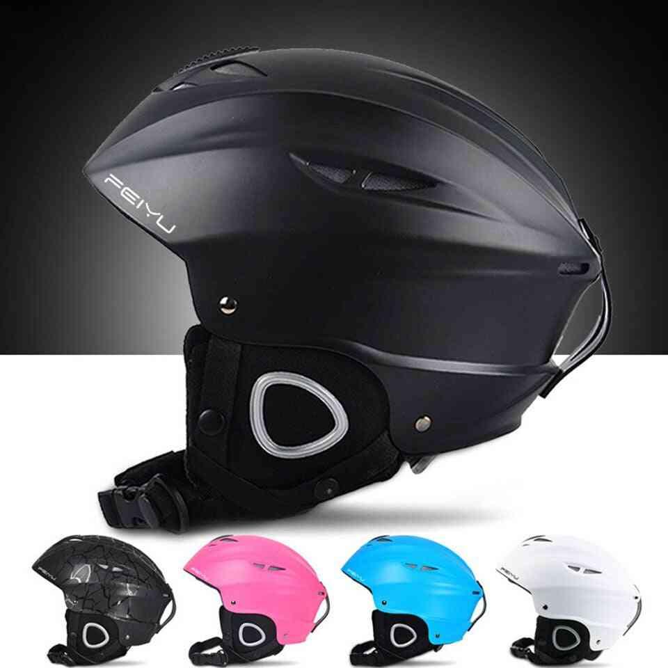 Winter Adult Ski Helmet