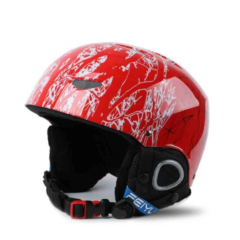 Professional Ski Helmets