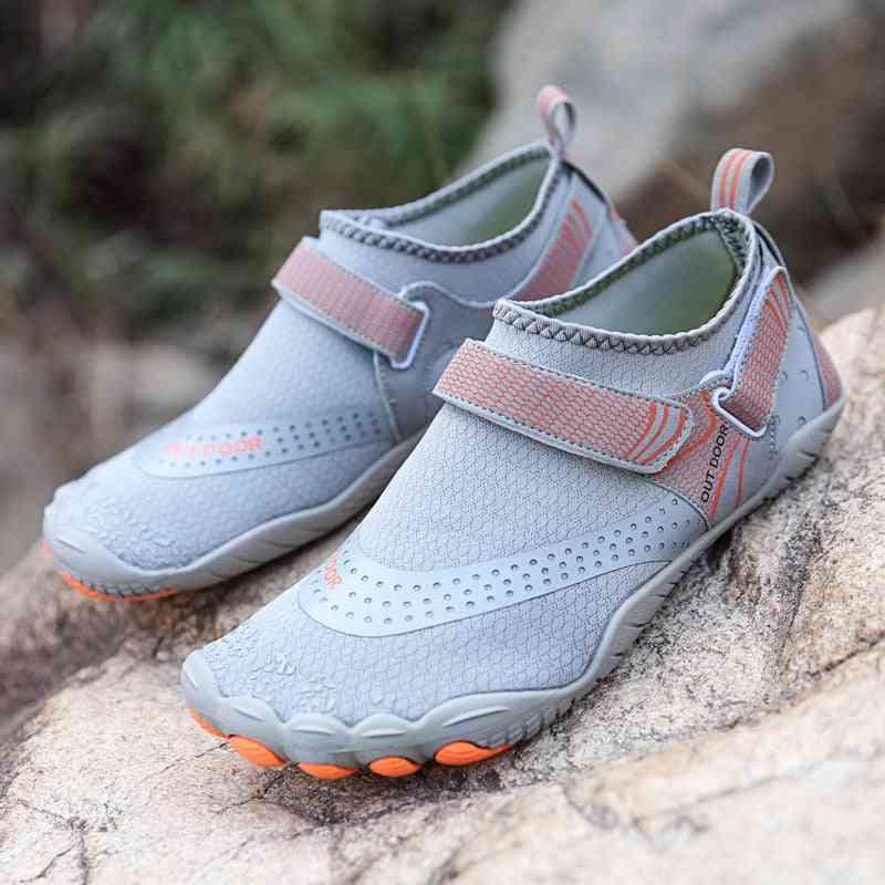 Swimming Water Shoes, Men Beach Sandals, Upstream Aqua Shoes