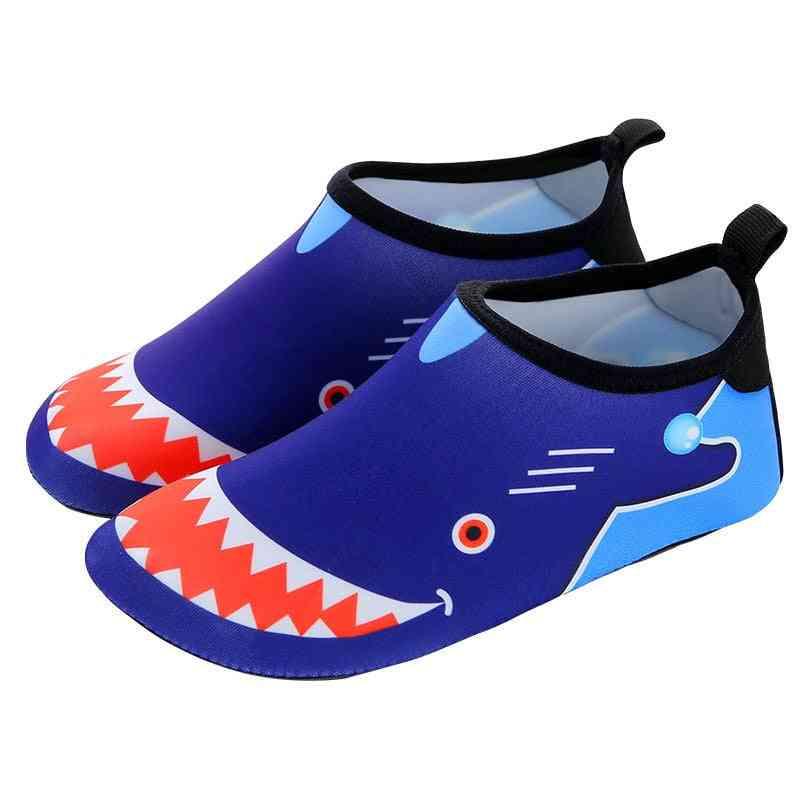 Children Shoes, Quick-dry Aqua Yoga Socks, Animal Shoes