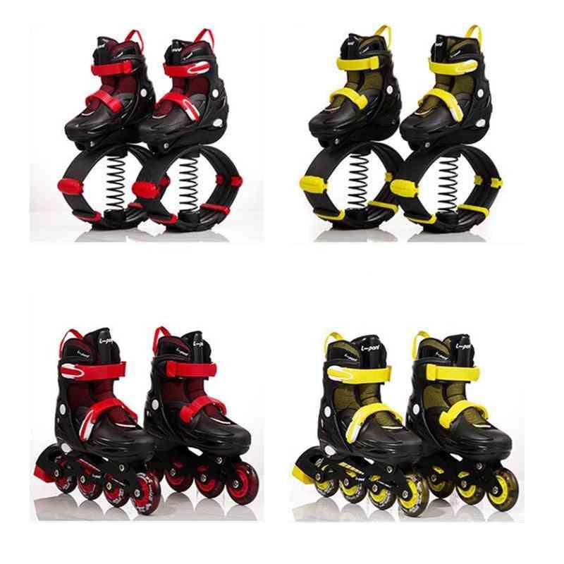 Kid Skate Shoes