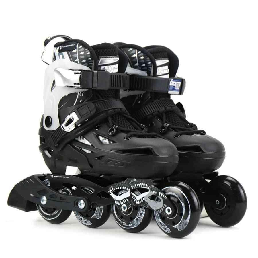 Child Size Adjustable Roller Skating Shoes
