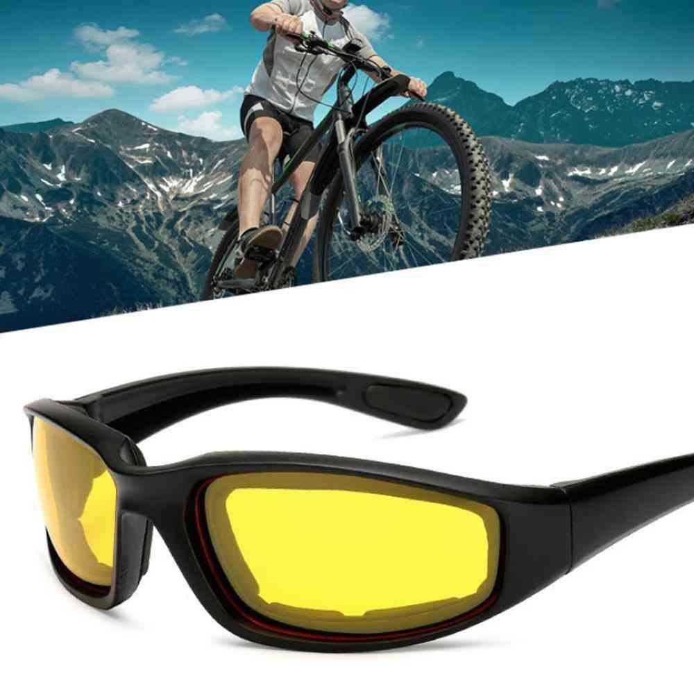 Outdoor Riding Goggles Ski Glasses