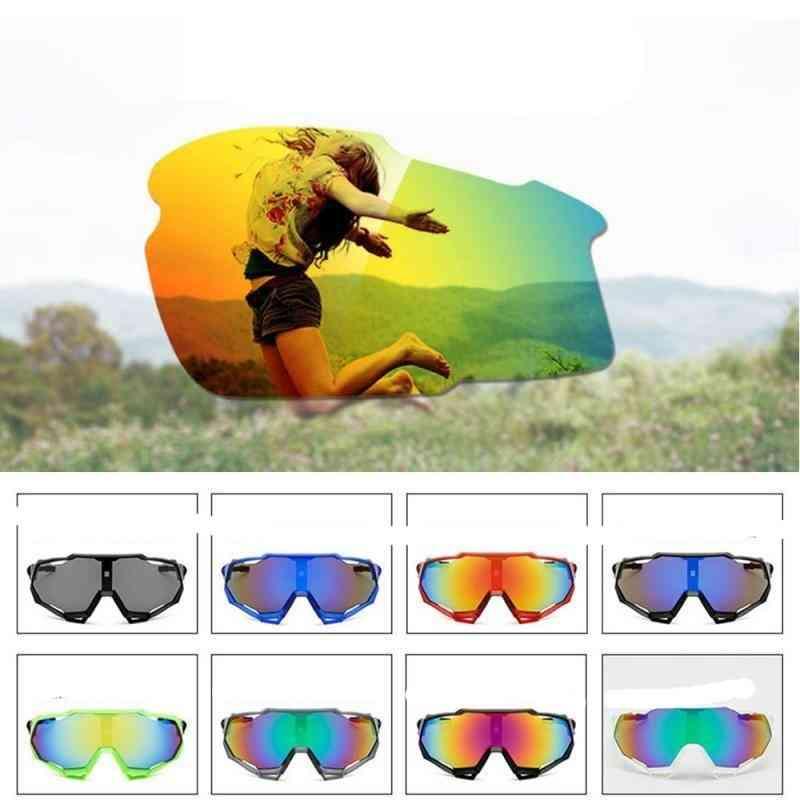 Cycling Glasses Ultra Lightweight Sports Eyewear