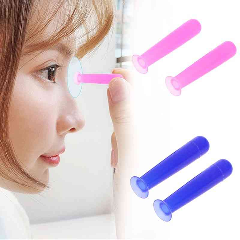 Small Suction Cups Stick For Mini Contact Lens
