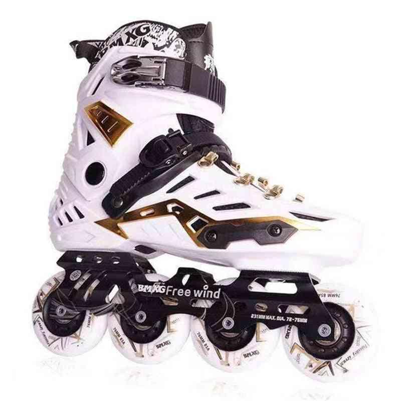Professional Adult Roller Skating Shoes ( Set 2)