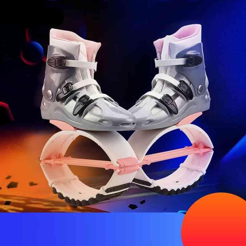 New Kangaroo Jumping Shoes, Slimming Shoes