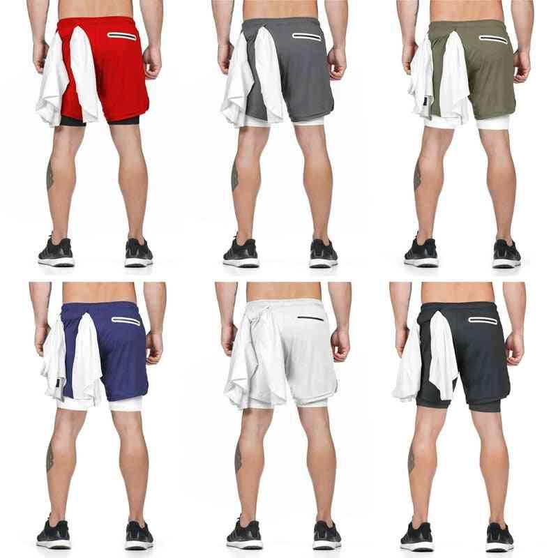 Jogging Shorts Training Beach Shorts
