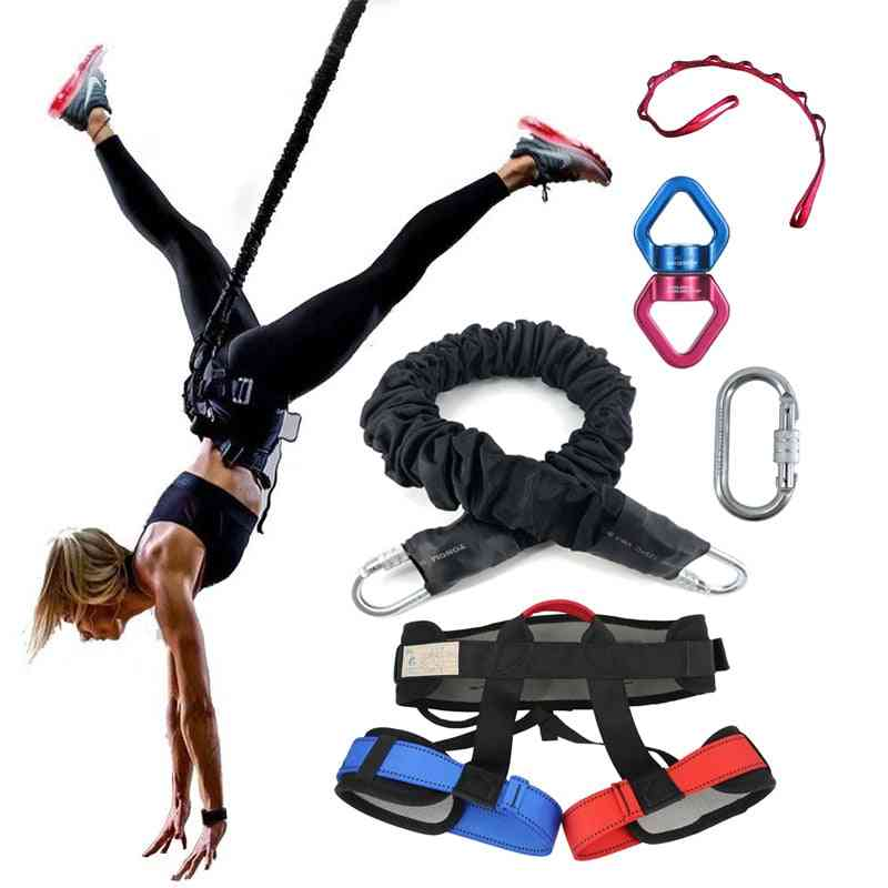 Workout Training Gym Heavy Rope Fitness Equipment