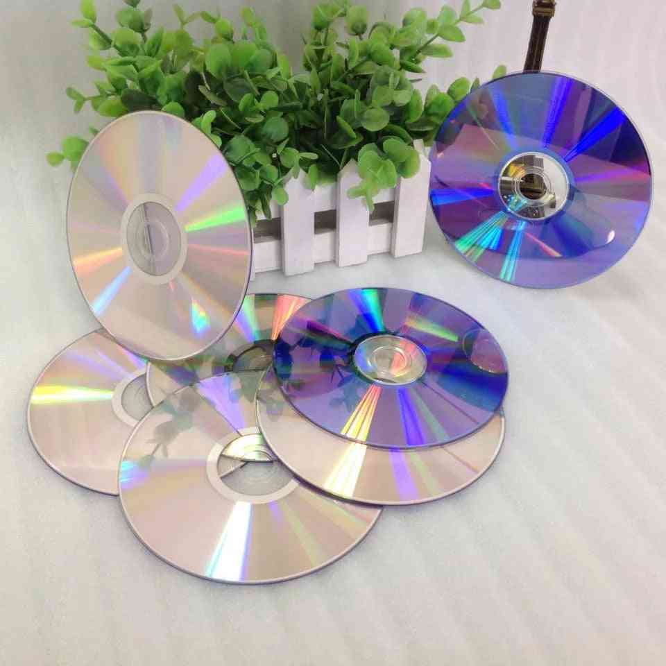 Silver Back Printable Surface D9 8.5 Gb 8x Dvd+r Dl Discs